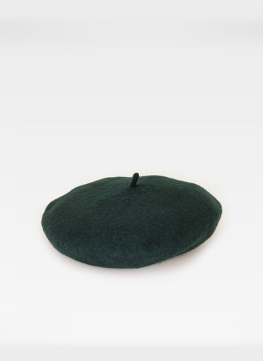 Aldo Aigossa - Siyah Kadin Şapka & Şal & Eldiven Siyah